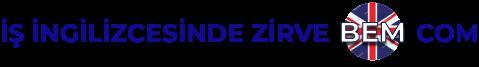 iş ingilizcesinde zirve logo